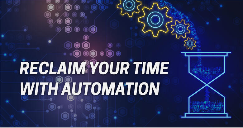 Uplogix_Reclaim your Time with Automation